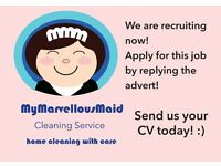 £8 per hour! Home cleaning in Guildford!