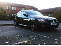 Forsale BMW 318d msport £8500 ono