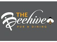 Great Opportunity for the right person - Head Chef at Beehive Pub & Dining, Horfield, Bristol
