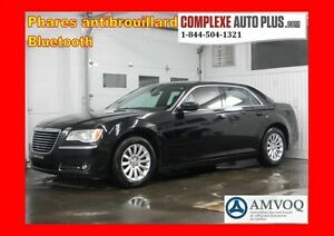 2012 Chrysler 300 Touring V6 *Mags, Fogs