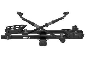 "NEW Thule 9035XTB T2 Pro XT 2 Bike (1.25"" ) Black"