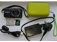 Sony Cyber-Shot DSC W630