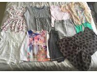 Girls 4-5 bundle