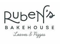 Urgent Urgent We are Hiring at Ruben's Bakehouse Bakery Pizzeria