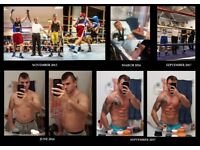 MOBILE BOXING PERSONAL TRAINER - NO NEED TO GO GYM BECAUSE I COME TO YOU!