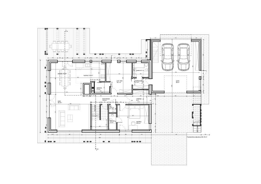 2D Drawings, 3D Modelling, AutoCad, Archicad, SketchUp