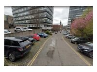 City Centre - Parking Space Available for Rent