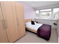 LU6- double room for rent in South West Dunstable