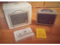 ZT Lunchbox High-powered Combo Guitar Amp with External Speaker Output