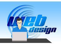Website Design /Wordpress /Custom Websites