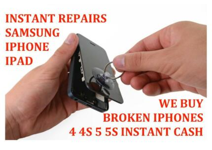 Phones Repairs Gold Coast low-cost O45O O4 O4 O4 i6 = $149 Surfers Paradise Gold Coast City Preview