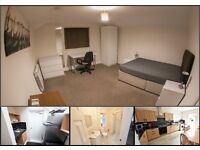 REGIONAL HOMES ARE PLEASED TO OFFER THIS: STUDIO FLAT, TETTENHALL ROAD, WOLVERHAMPTON, BILLS INC!!