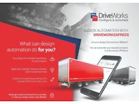 SOLIDWORKS DRIVEWORKSXPRESS, DESIGN AUTOMATION WITH DRIVEWORKSXPRESS, PRODUCT DESIGN