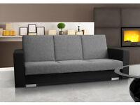✨✨✨ SOFA BED BOSTON ✨✨✨ £219 wersalka kanapa z funkcja spania