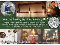 Bespoke Lamps & Gifts