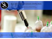 Accredited Hijama Diploma - 4th March 2018 in Manchester
