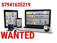 I BUY * IPHONE 7 / PLUS 6S 6 SE SAMSUNG S7 EDGE S6 S5 S4 NOTE s3 3 4 5 IPAD MACBOOK AIR PRO mini