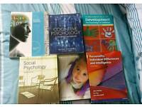 University/A-Level textbooks for sale