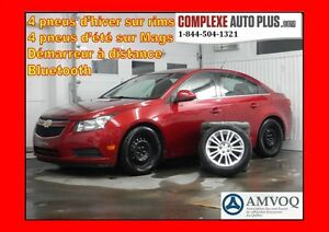 2012 Chevrolet Cruze ECO Turbo*8pneu/Mags & Rims