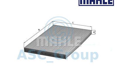 Genuine MAHLE Replacement Interior Air Cabin Pollen Filter LA 396 LA396