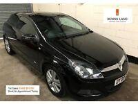 2009 Vauxhall Astra 1.6 Sxi 3 Door Air Con, Alloys, *Bluetooth* 12 Month Mot 3 Month Warranty