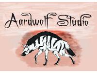 Aardwolf Studio - Recording Studio