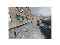 Broadway Market, 2 bed flat, canalside, Hackney E2