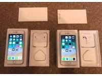 iPhone 7 Unlocked great condition still under warranty