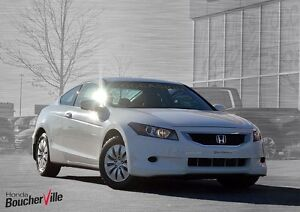 2010 Honda Accord EXL NOUVELLE ARRIVAGE BAS KM