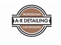 A&R Valeting /Detailing