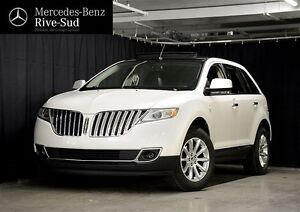 2011 Lincoln MKX Toit pano, FULL