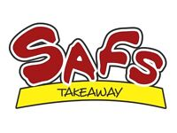 Delivery Drivers Wanted - Safs Takeaway Redditch/Studley