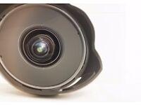 Brand New Irix 15mm f/2.4 Nikon Fit Manual Focus