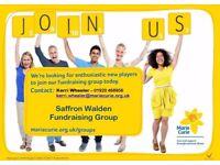 Saffron Walden Fundraising Group Memeber