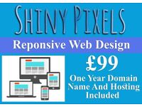 web design software £99 all you need