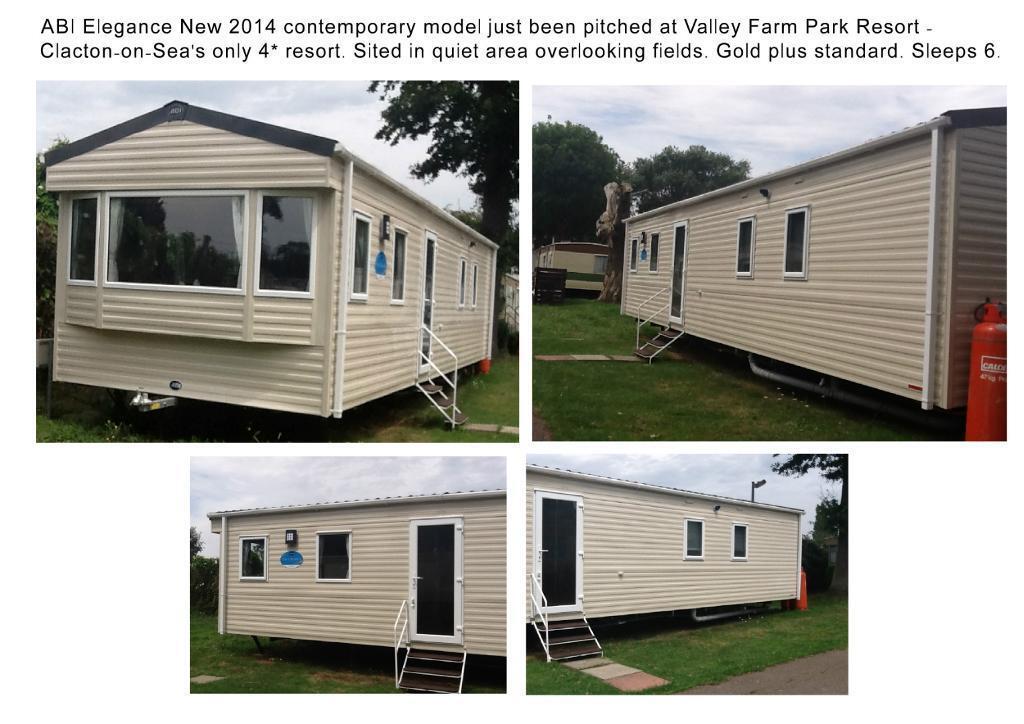 Creative  Mobilepark Home For Sale In Valley Farm Valley Road ClactonOnSea