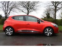 Renault Clio 1.5 dCi ENERGY Dynamique S MediaNav (s/s) 5dr Good / Bad Credit ...