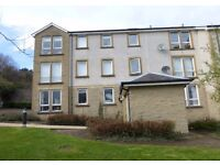 Lovely two bedroom unfurnished property in quiet development