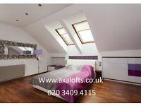 LOFT CONVERSION BUILDERS, extensions, BASEMENTS, Refurbishment, New builds,easy Planning permission