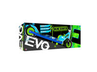 EVO Inline Boys Scooter. Only two left in stock, buy today at only £ 13.99