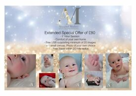 ONLY 2 days left. Photo Shoot Experience £80