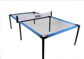 Mesh Table Tennis