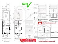S19 - EXTENSIONS, LOFTS, ARCHITECTURAL PLANS, PLANNING PERMISSIONS, DESIGN & BUILD.