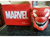 Marvel mugs brand new