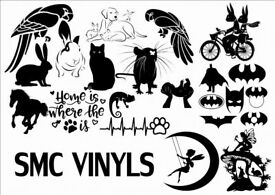 SMC VINYLS