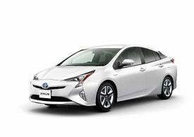 CHEAPEST , PCO UBER READY , TOYOTA PRIUS ( 16 ) Reg , WITH FULLY COMPREHENSIVE INSURANCE TO RENT
