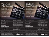 Titchfield Community Centre Film Festival 2016