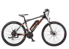New Lectro Peak E-Bike