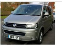 VW DAY VAN INCLUDING DRIVE AWAY AWNING AND ALL YOU NEED FOR A HOLIDAY