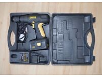 McKeller MCKM10 18V Cordless Hammer Drill